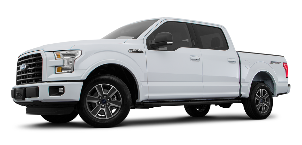 Which F-150: XL, XLT, Lariat, King Ranch, Platinum, or Limited?
