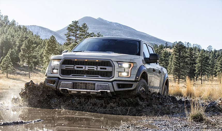 2017 Ford Raptor F-150 Coming Soon to Berglund