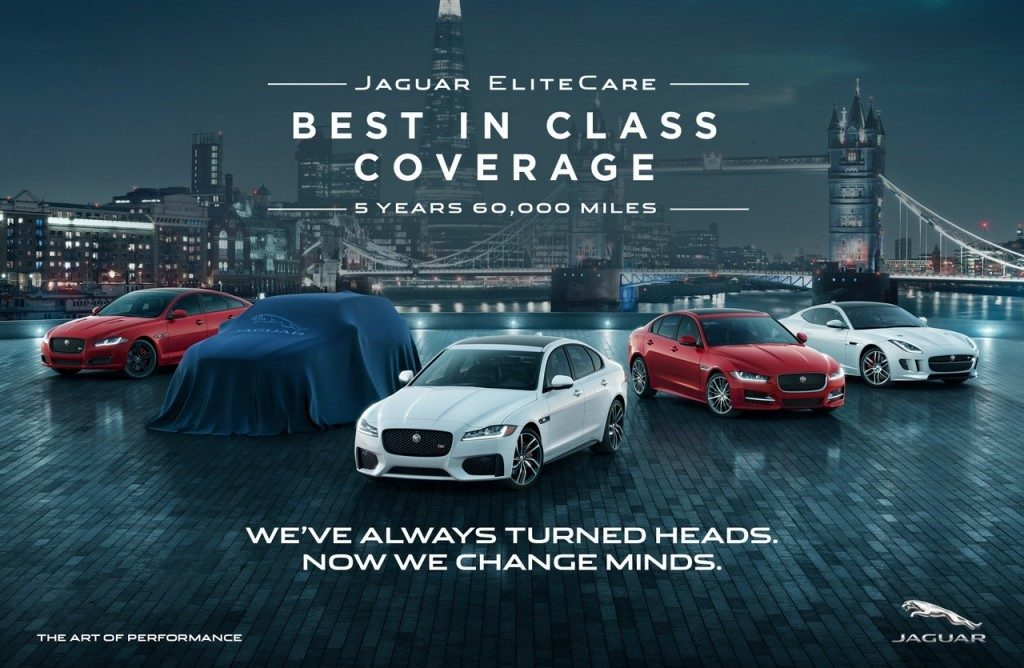 2017 Jaguar Lineup >> 2017 Jaguar Models Arriving In Roanoke Virginia Berglund