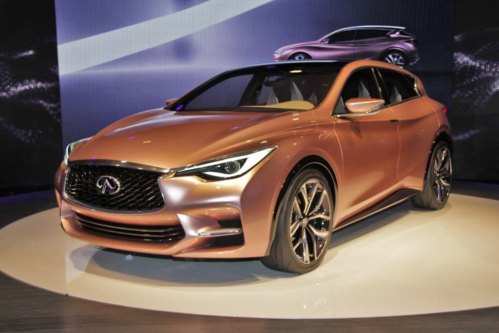 Berglund Used Cars >> Exploring the Infiniti QX70 Technology Package - Berglund Cars