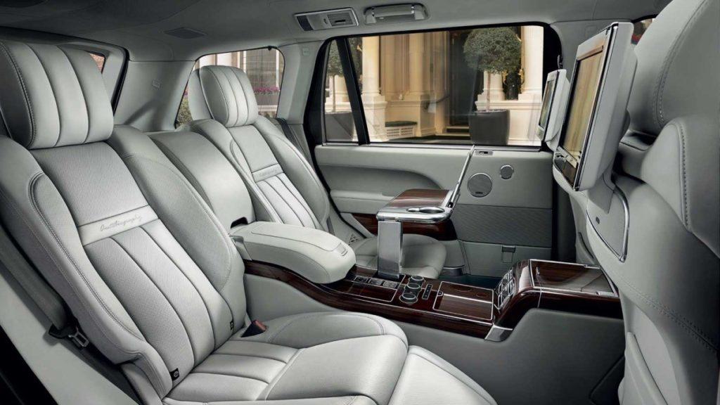 Land Rover Range Rover Roanoke