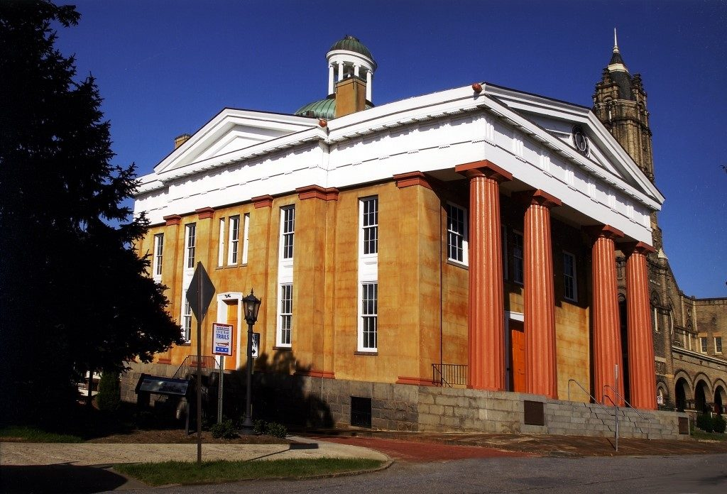Lynchburg Museums in Roanoke, VA