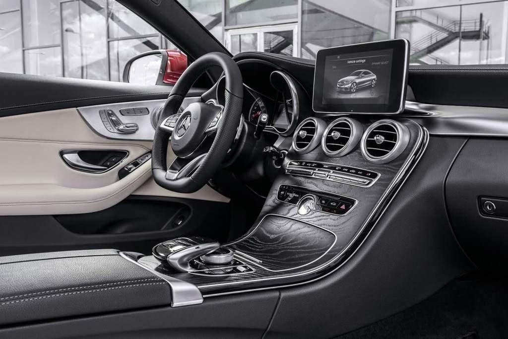 Mercedes-Benz C-Class Lynchburg