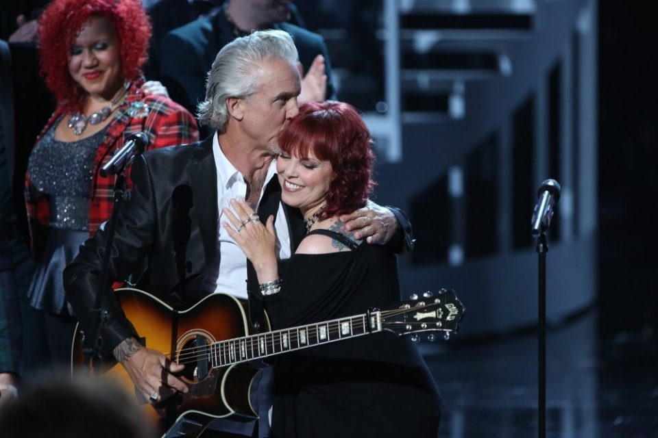 Drive Your Jaguar Xj To Roanoke For A Night Of Pat Benatar
