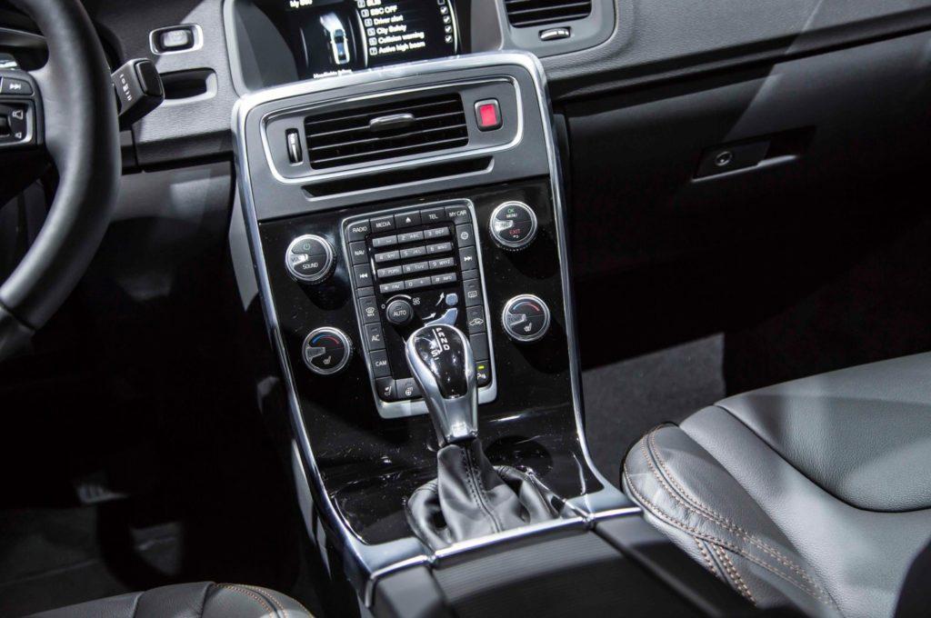 Volvo S60 Lynchburg