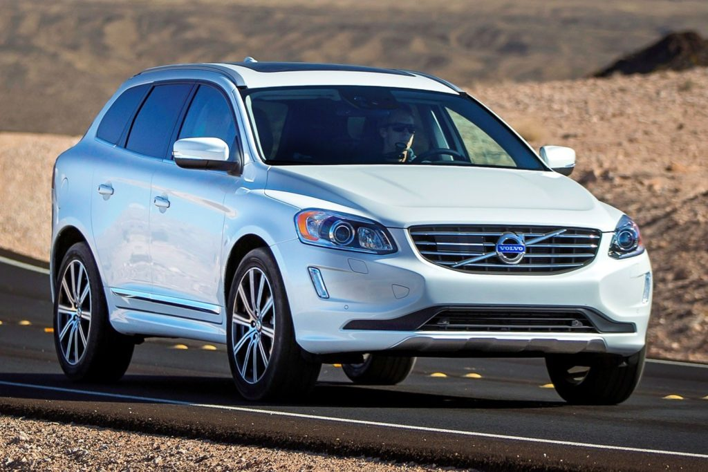 which volvo xc60 trim is right for you the t5 or t6. Black Bedroom Furniture Sets. Home Design Ideas