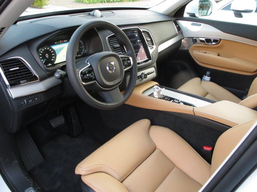 Volvo XC90 Lynchburg
