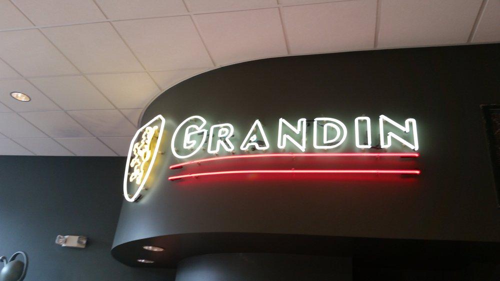 Grandin Theatre Ford