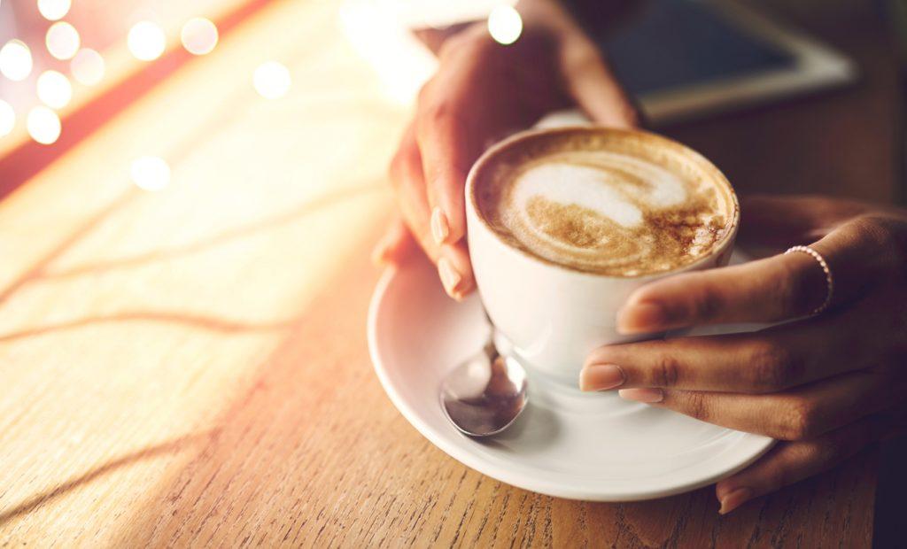 Coffee Shop in Roanoke
