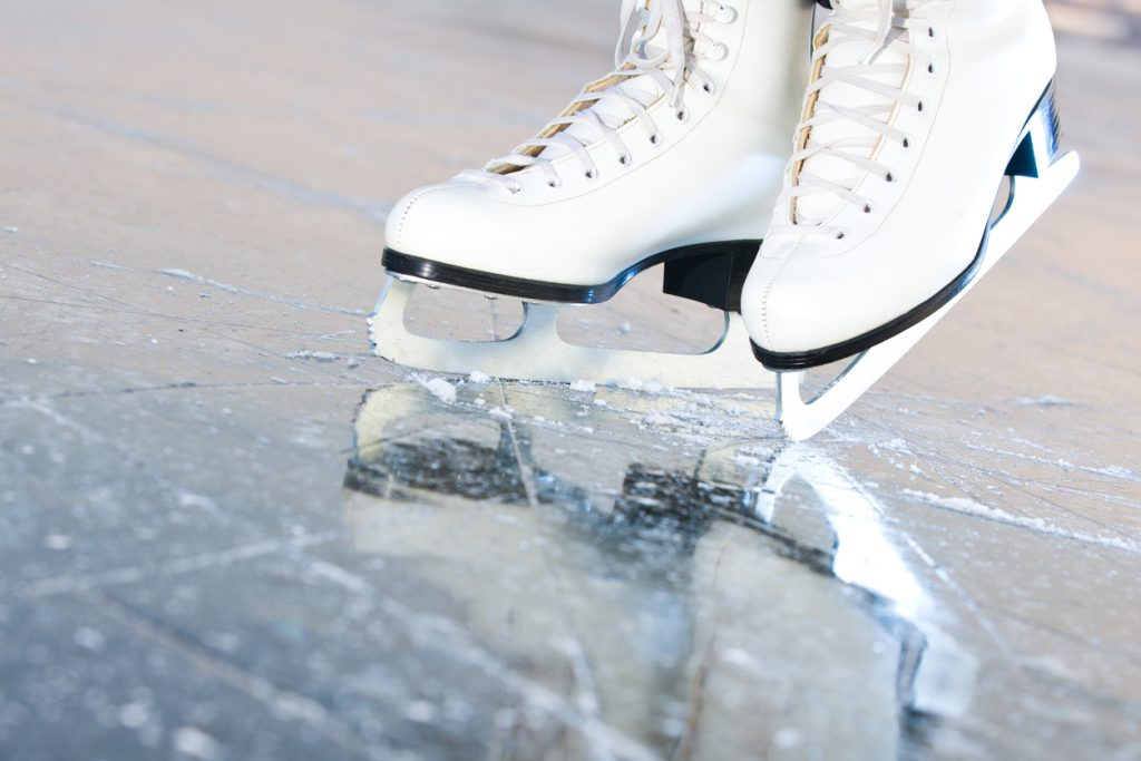 Elmwood on Ice