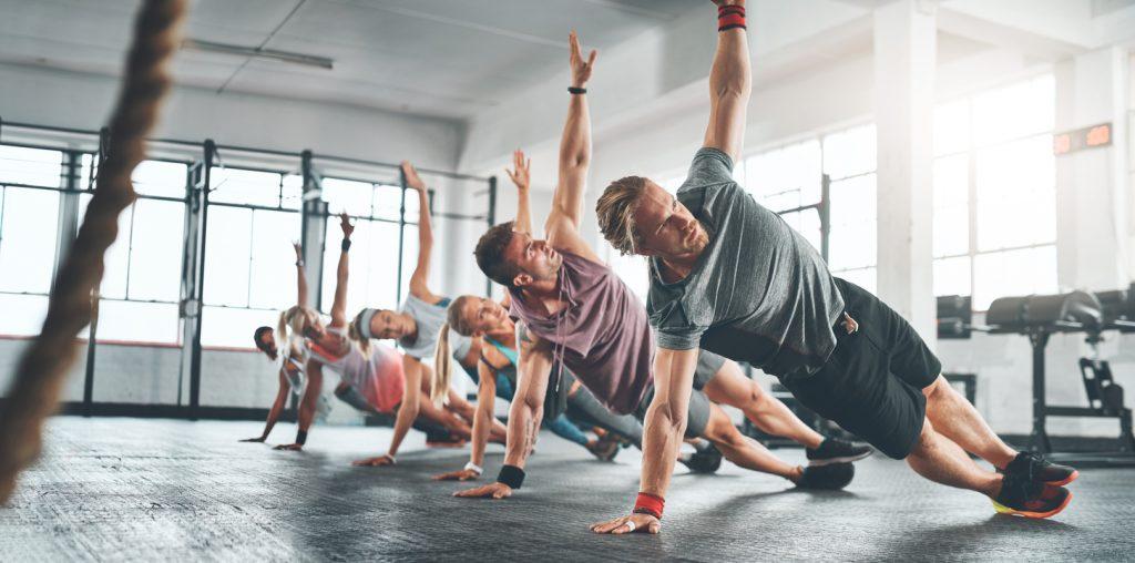 Roanoke Gym