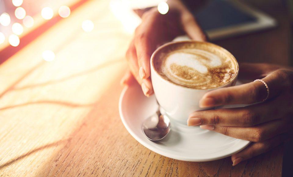 Mill Mountain Coffee and Tea