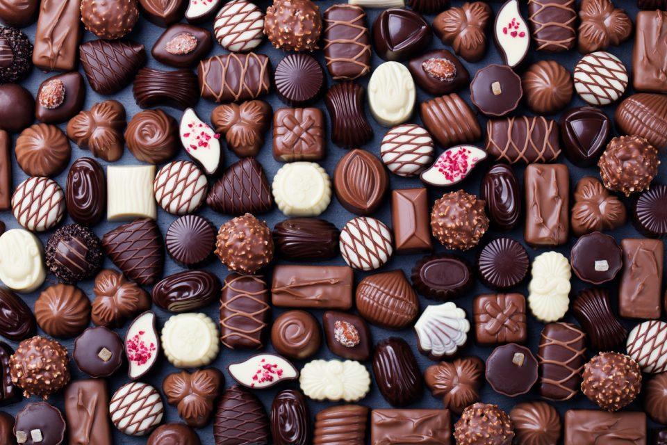 Chocolatepaper