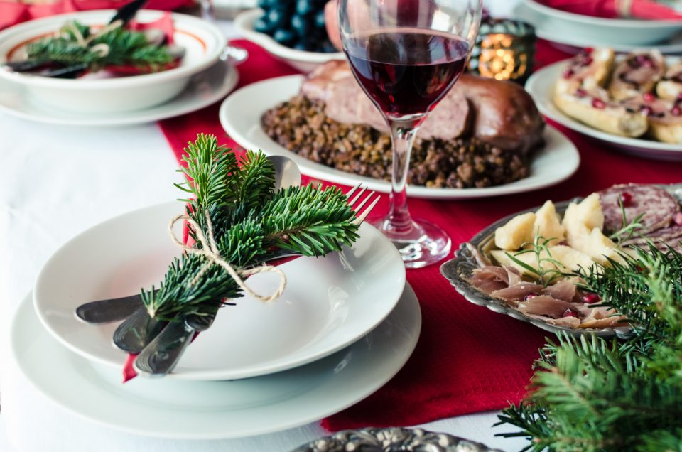 last-minute holiday dishes