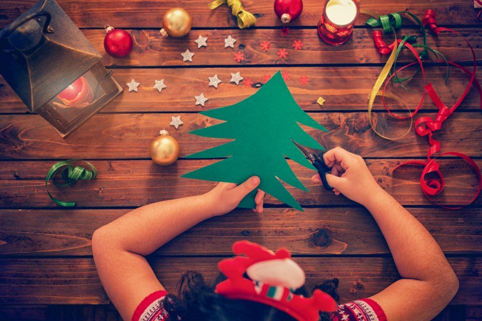 Salem Crafty Christmas